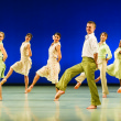 Richard Alston Dance Company_2012