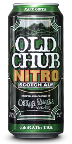 Drink Review Old Chub