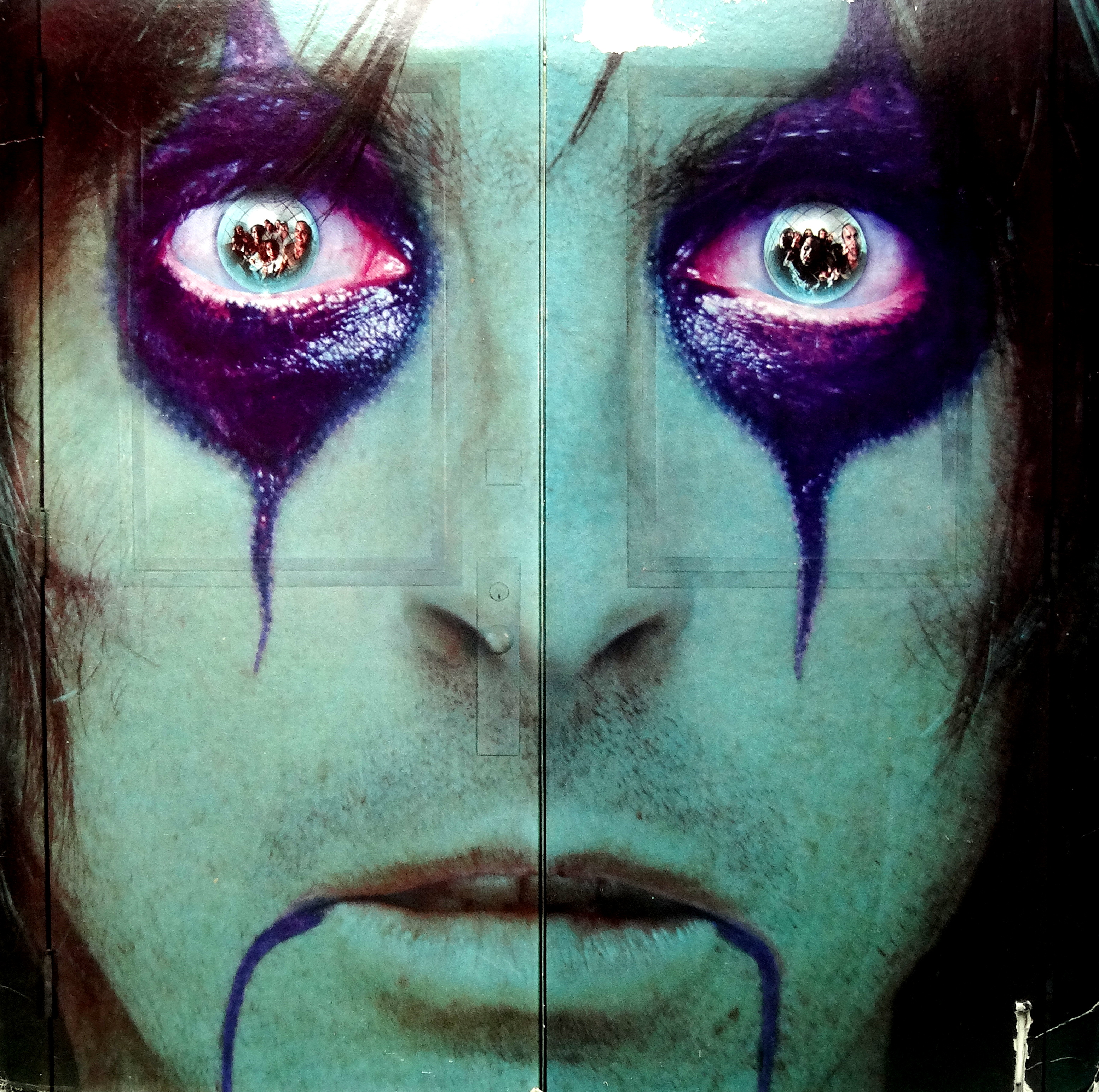 What's Your Favorite Alice Cooper Tune?