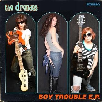 CD Review: The Drendas