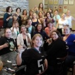 Barley's Angels of Coastal Virginia meet at YNOT Pizza Chesapeake