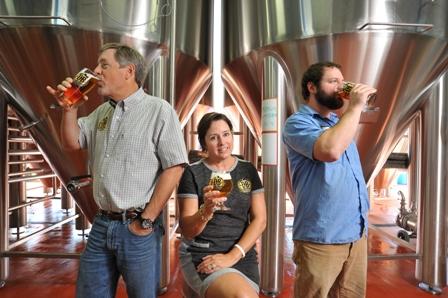 100 Craft Breweries Now in Virginia