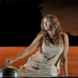 Kelly Cae Hogan also performed in Portland Opera's Salome