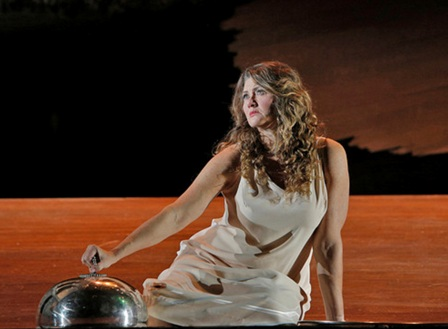 Opera Preview: Salome's Last Dance?
