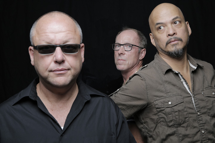 Pixies to Play The NorVa