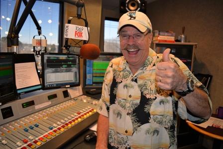 40 Years of Arlo on Your Radio