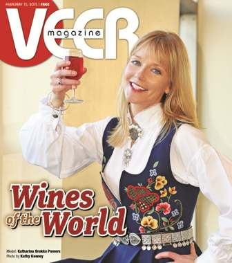 NORFOLK NATO FESTIVAL'S Wines of the World
