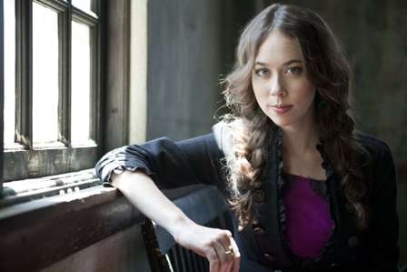 Sarah Jarosz Headlines Sea Level Festival