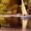 Music CD Vinny Peculiar