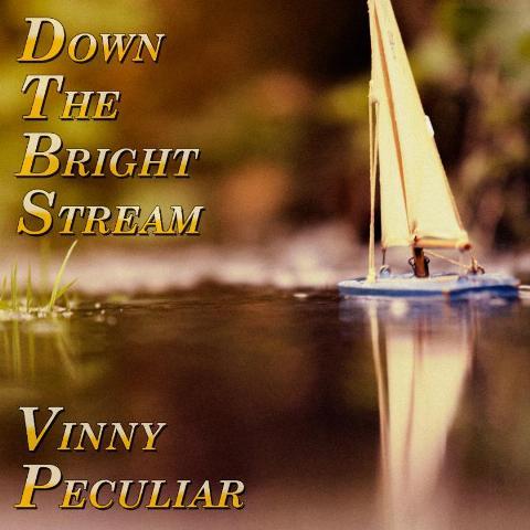CD REVIEW: Vinny Peculiar