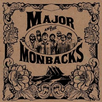 web Music Monbacks CD