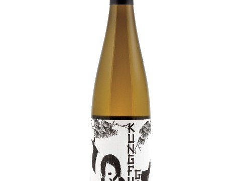 Vegan wines such as Kung Fu Girl Riesling don't follow the industry standard of employing animal products such as egg whites during filtration.