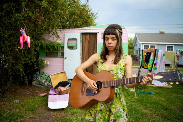 Hurray for the Riff Raff is One of Many Acts for Boogaloo