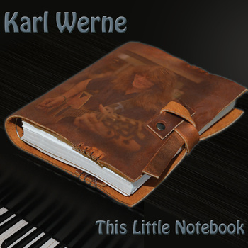 Music CD karl werne