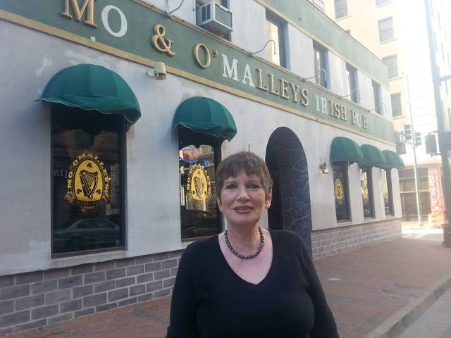 Mo & O'Malley's to Close on July 25