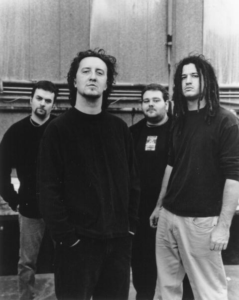 Mindset Reset: Hardedge rock group reunites for 20th anniversary show
