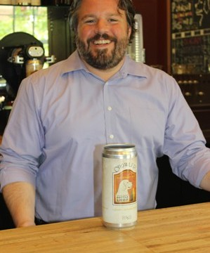 DoG Street Pub General Manager Michael Claar