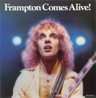 Music Peter Frampton 2