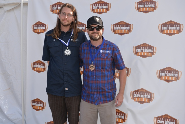 O'Connor Wins 5 Medals, 757 Breweries Have Strong Showing