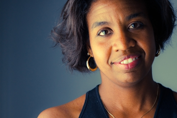 ODU Grad and Acclaimed Poet Kicks Off 38th Literary Festival