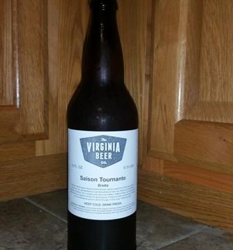 Virginia Beer Company