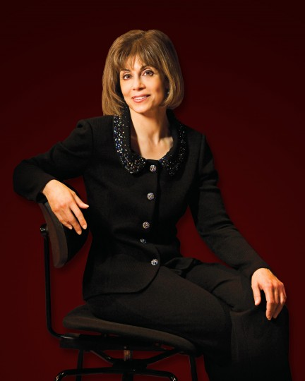 JoAnn Falletta to Remain with Virginia Symphony Orchestra Through 2021