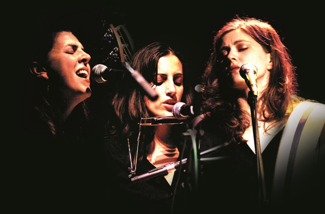 Wailin' Jennys Jumpstart VA Arts Festivals 20th Season