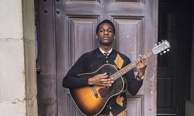Musical Innocence of Leon Bridges