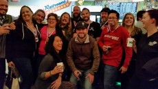 (Local breweries from Hampton Roads celebrated at Tuesday's Golden Tap Beer Awards)
