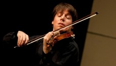 (Joshua Bell. Photo by Eric Kabik)