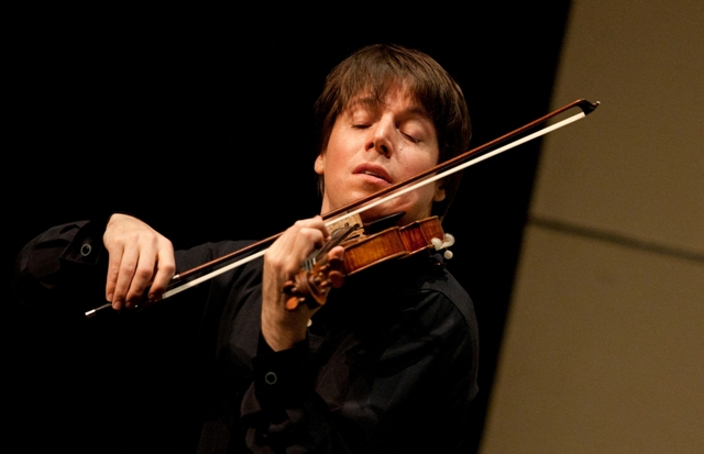 Bell's Beethoven Recital a Must-see