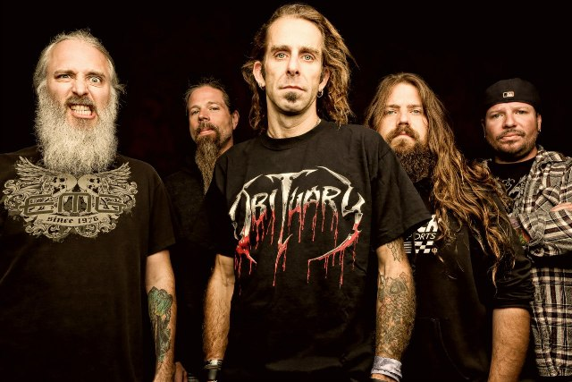 Stay Off the Stage: An interview with Lamb of God's Randy Blythe