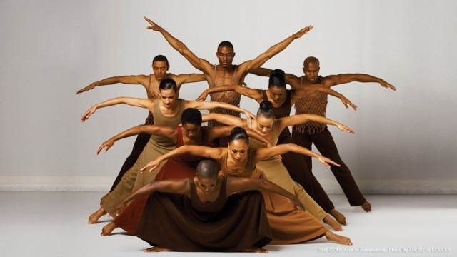 Battle Leads Alvin Ailey American Dance Theater to New Heights