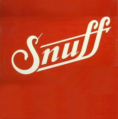 Snuff Presented Lifetime Achievement Award