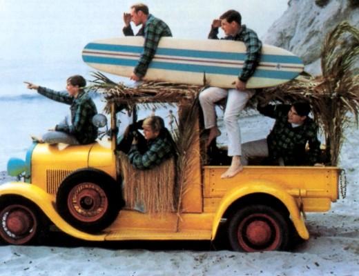 Music Beach Boys 1