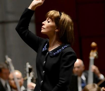 Music Falletta virginia symphony