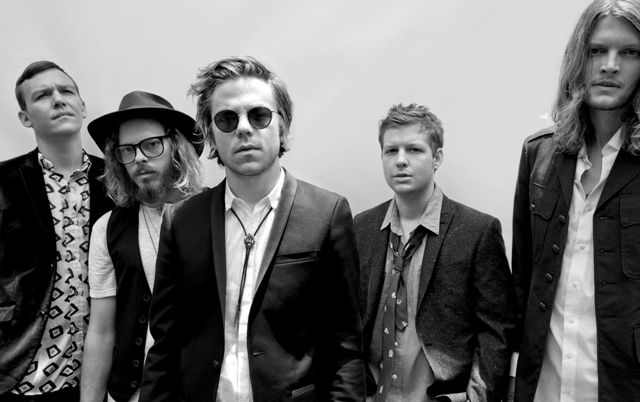 CONCERT PREVIEW: Cage the Elephant Gets Raw