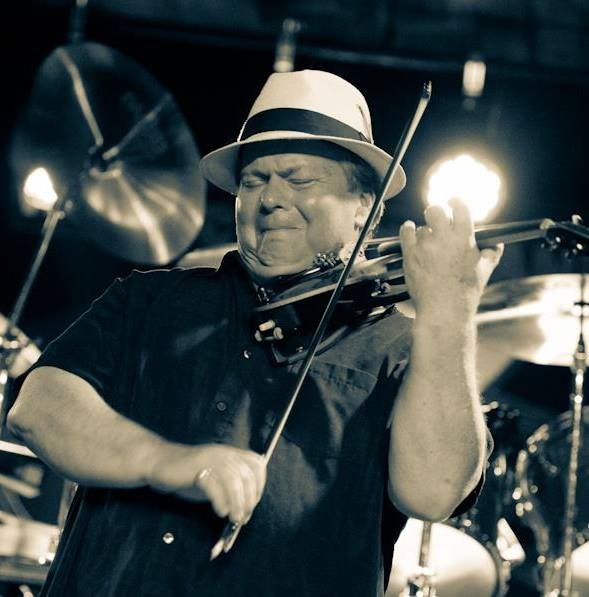 Interview: Fiddle Player Charlie Austin Says See-Ya to Hampton Roads