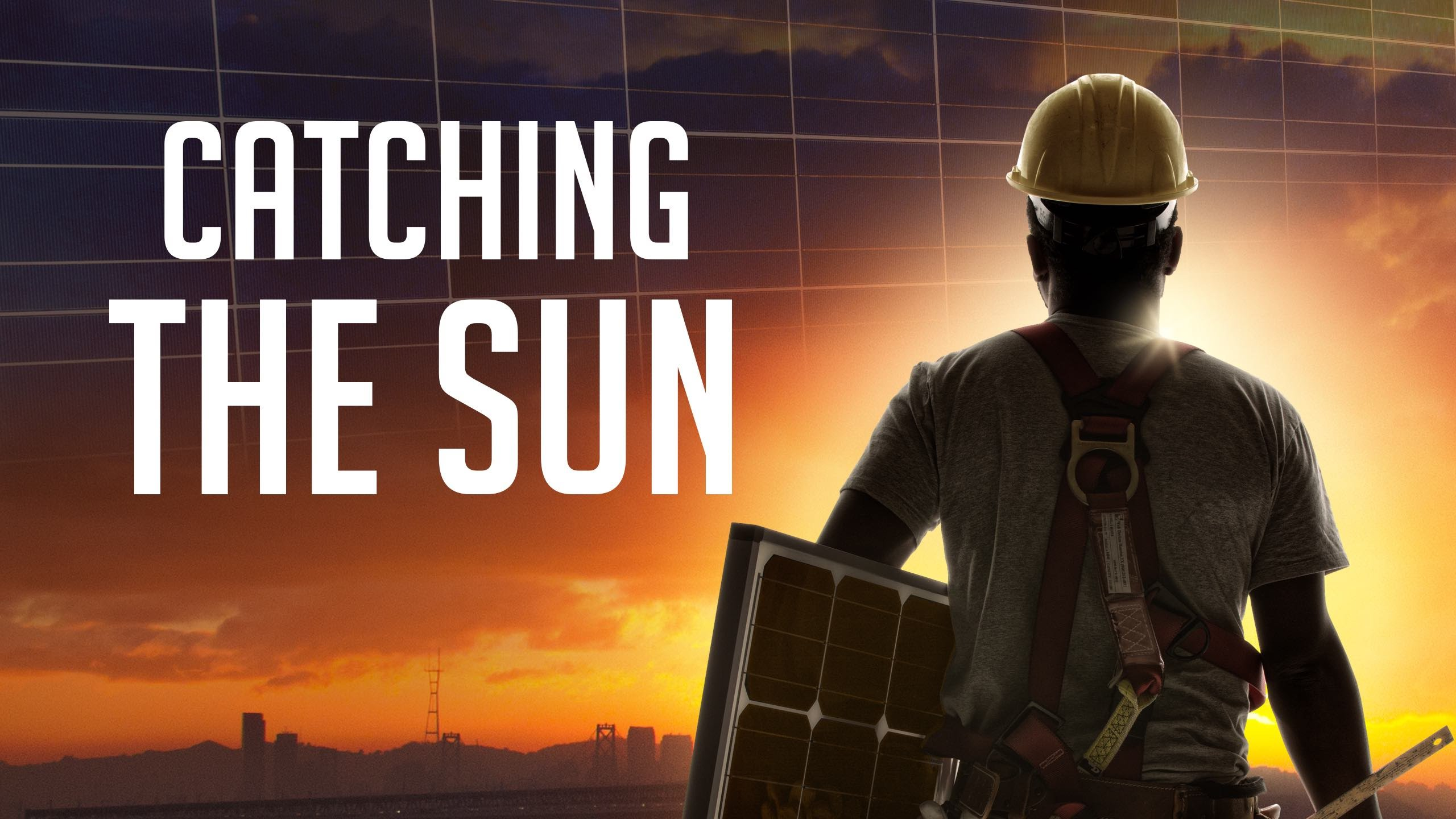 FILM: Igniting the Solar Revolution in Virginia
