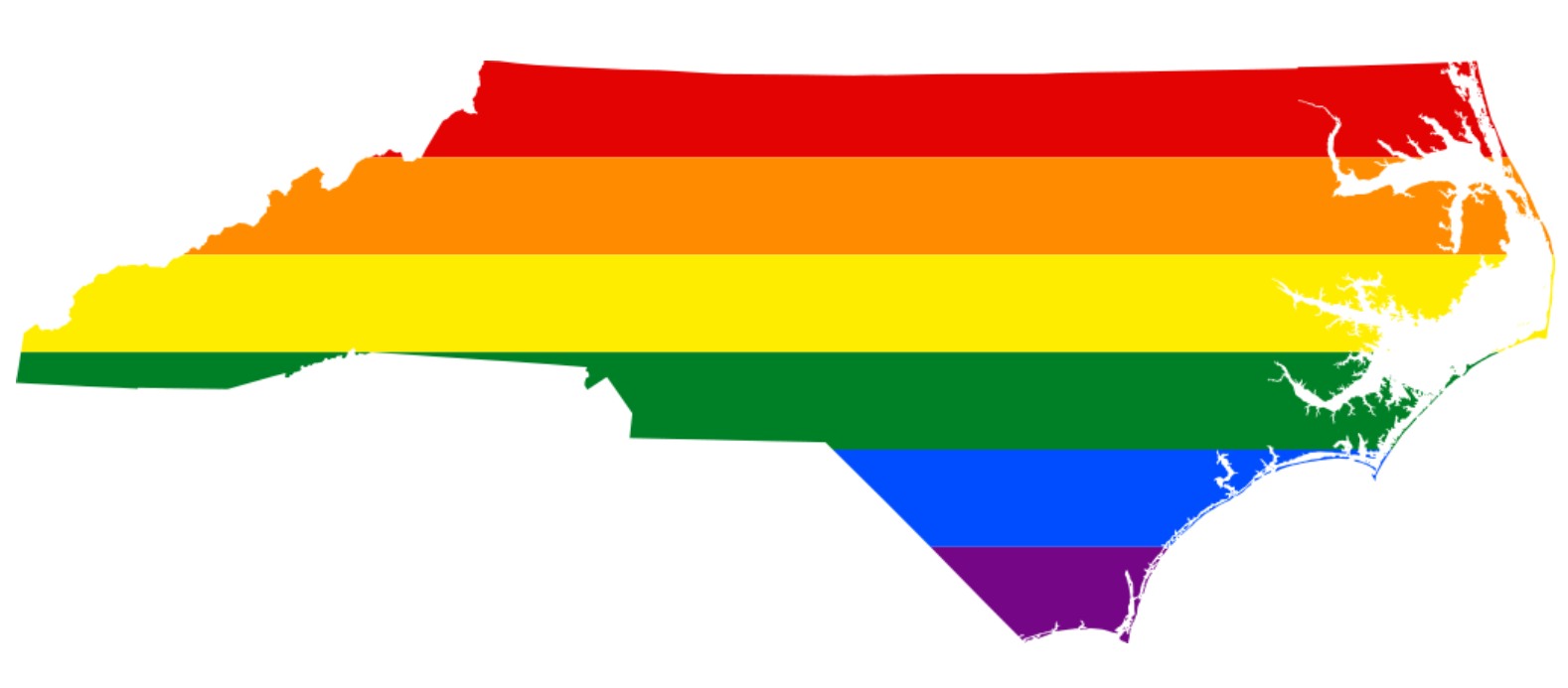 North Carolina's Anti-LGBT Law is a Cautionary Tale for Virginia Republicans