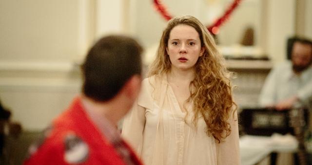 FRINGE FEST: National Theater of Scotland