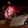 Tall ships, firework, music and food at Norfolk Harborfest