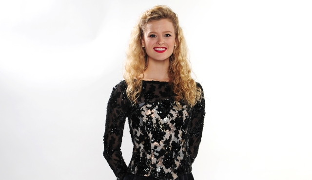 Former Busch Gardens Dancer Stars in Riverdance