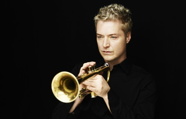Chris Botti on Impressions, Streaming and Live Music