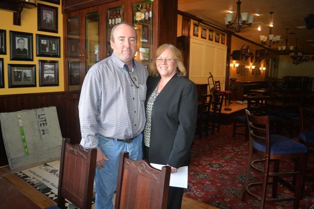 Grace O'Malley's: Norfolk's Irish Pub