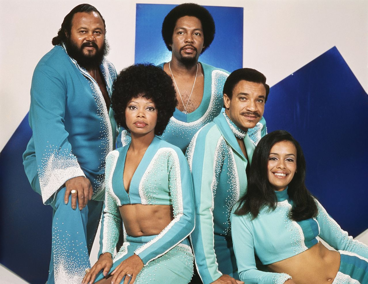 Up, Up and Away with Marilyn McCoo and Billy Davis Jr.