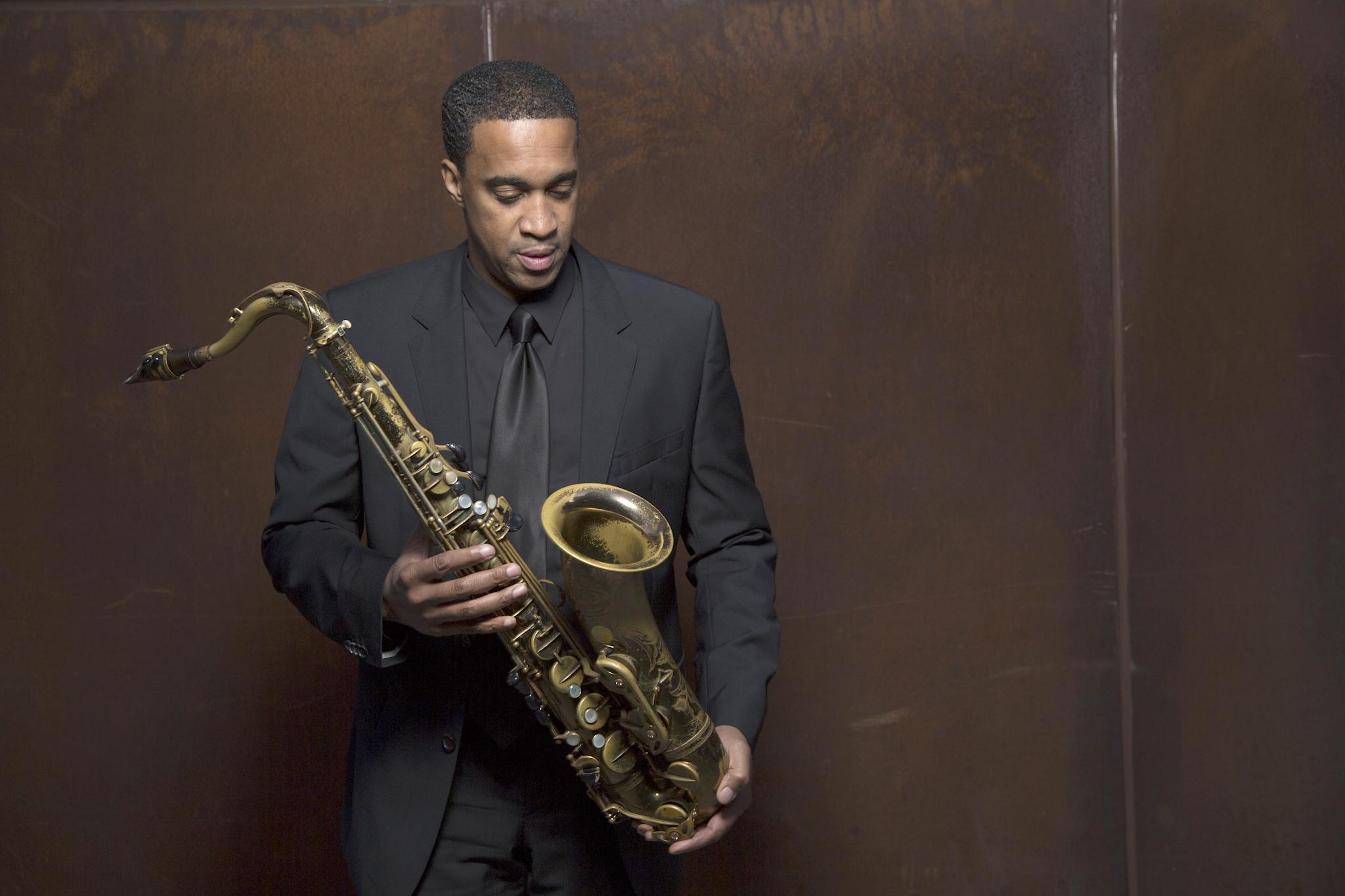 Javon Jackson Starts Attucks Jazz Series on High Note