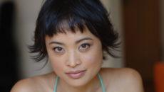 (Actress Rona Figueroa)