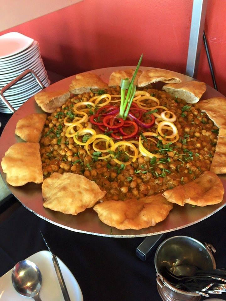 REVIEW: Rajput Indian Cuisine: Vegan and Vegetarian Buffet