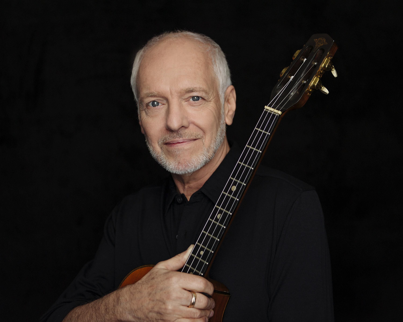 Frampton Comes Acoustic